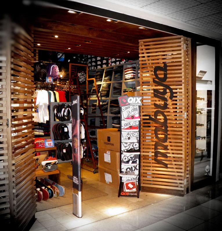 672a526f7fc69 Loja Mabuya Surfwear - Conjunto Nacional